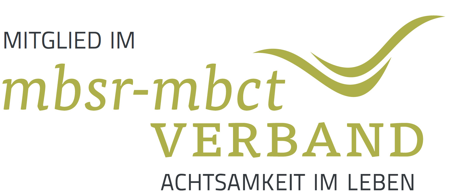 Mitglied im MBSR - MBCT Verband